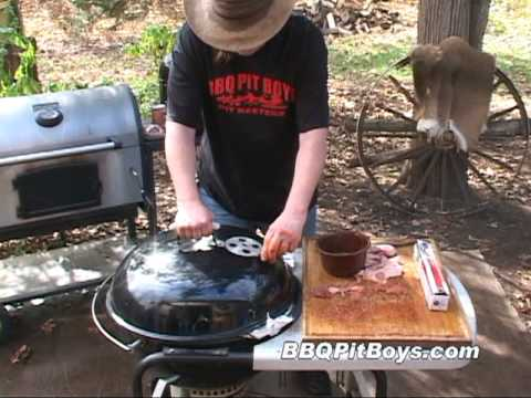 Brown Sugar Barbecue Pork Spare Ribs Recipe