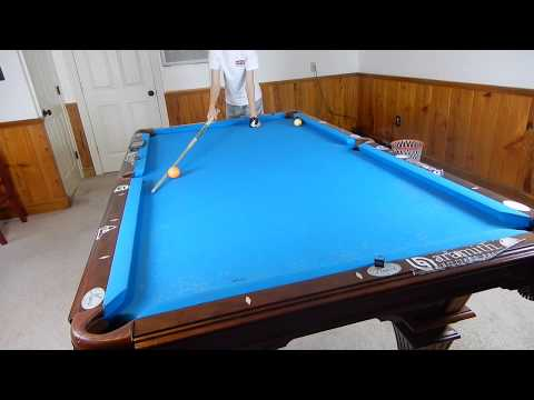 Never Miss a Rail Shot! | How to Play Pool
