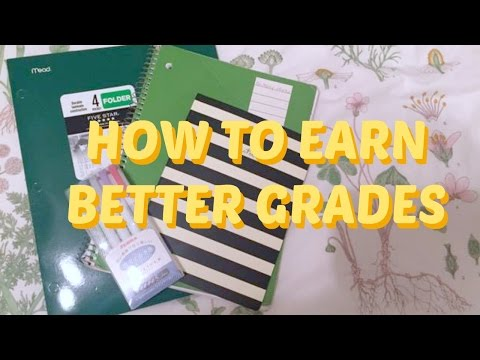How to Earn Better Grades || Brittany Goes to Dental School
