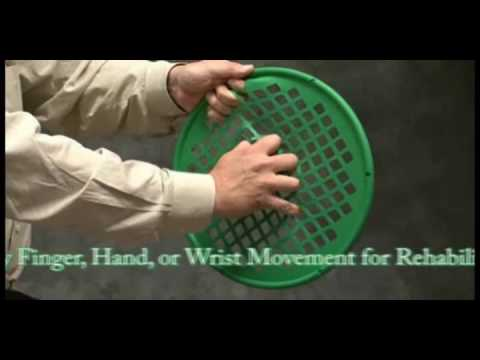 Finger and Hand Strength