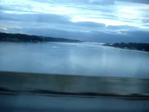 Annapolis-Crossing Rt 50 Bridge