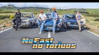 4Litro - No fast no furious (versão madeirense)