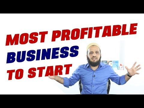 Which Business Is More Profitable & Easy To Start.