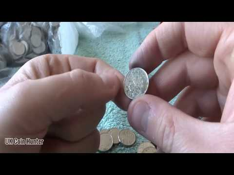 5p Coin Hunt: Nice Little Find - UK Coin Hunter