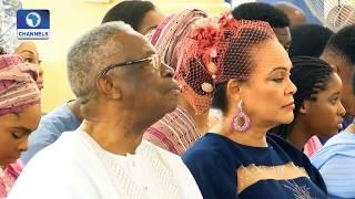 Dignitaries,Friends,Family Celebrate Gen T.Y. Danjuma @ 80 |Metrofile|