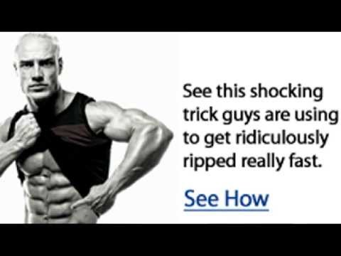 Find Out  The easiest way to build muscle - Golden Ratio