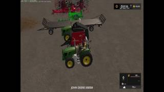 Farming Simulator 2017 #2017
