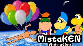 SML Movie: Mistaken! Animation