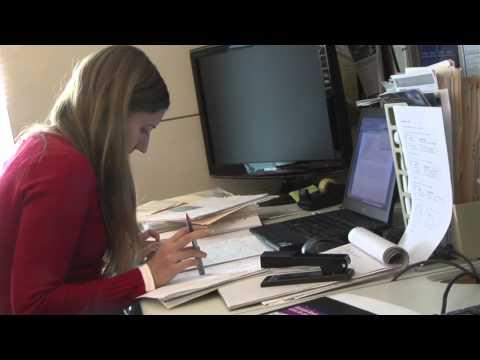 NIH Job: Contract Specialist