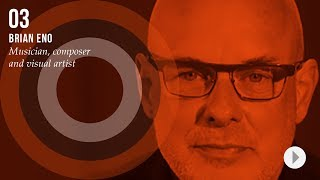 Download Andrew Carnegie Lecture Series – Brian Eno Video