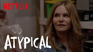 Atypical | Clip: Sam