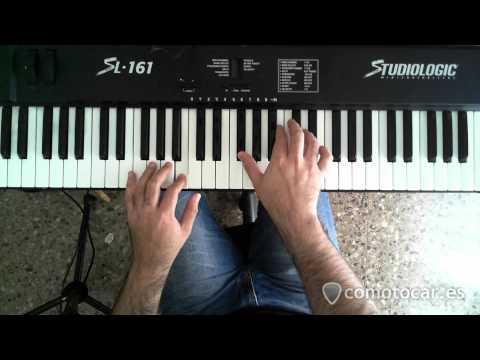 comotocar.es - Como tocar el piano - 1 - Presentación