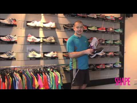 How to choose a good running shoe