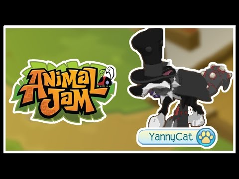 How to Wear Member Items as a Non Member | Animal Jam