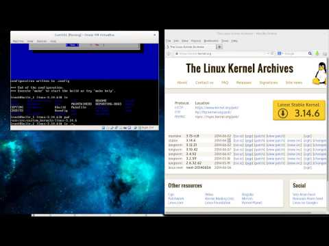 Introduction to Linux: #13 - Linux Kernel Compile