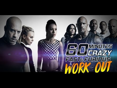 REMIX #3 | 60 MINS CRAZY FAST & FURIOUS DANCE WORKOUT | WEIGHT LOSS | Burn 750 Calories| MICHELLE VO