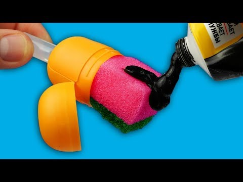9 USEFUL AND CRAZY LIFE HACKS THAT WILL SAVE YOUR DAY