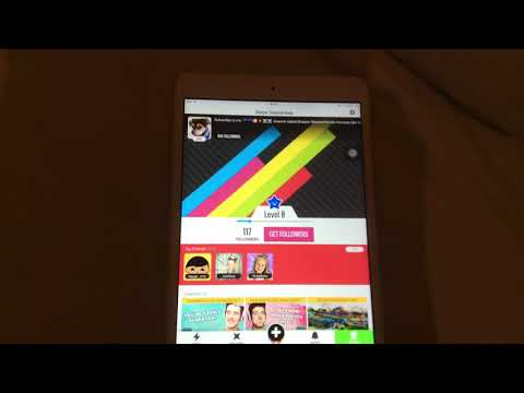 HOW TO GET FREE FOLLOWERS ON POPJAM (FAST AND EASY)