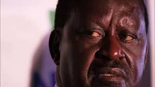 How Raila Is Set To Make History After Statement