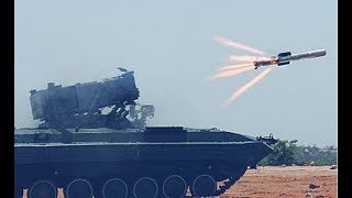 Pakistan Army Testing Multiple missiles systems For Safety.