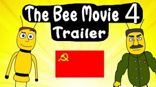 The Bee Movie 4 Official Trailer