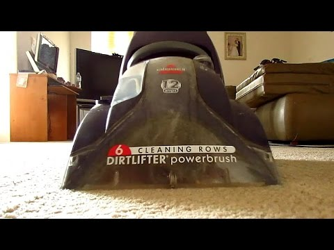 BISSEL PROHEAT 2x PET CARPET CLEANER, HOW TO USE