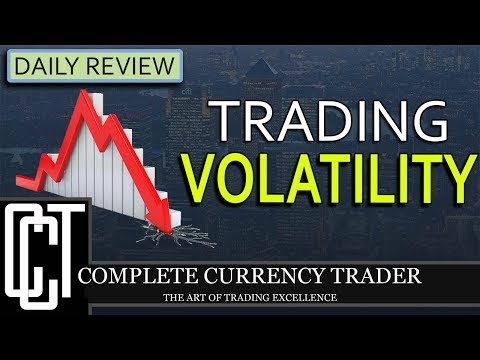 Trading During Volatile Market Conditions
