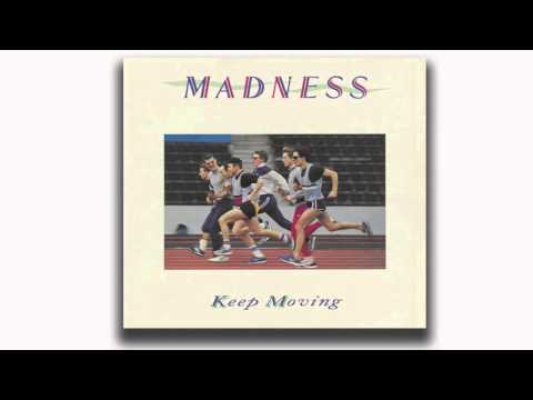 Madness - One Better Day (Keep Moving Track 4)