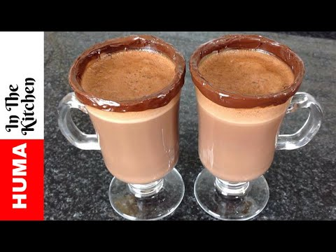 Xxx Mp4 Hot Chocolate Recipe Hot Cocoa Homemade Winter Recipes By HUMA IN THE KITCHEN 3gp Sex