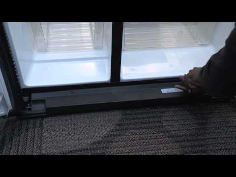 Cleaning Coils on your refrigerator