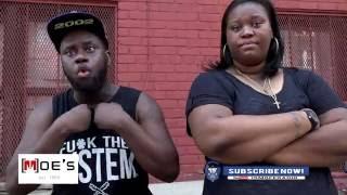 T REX ADDRESSES BATTLING K SHINE & TALKS SUMMER MADNESS 6