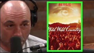Joe Rogan on Wild Wild Country