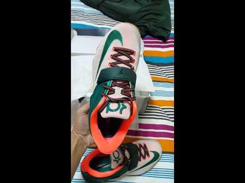 Nike KD 7