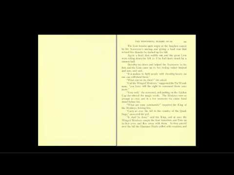 The Wonderful Wizard of Oz - L Frank Baum - Chapter 22