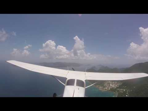 Island Flying USVI BVI