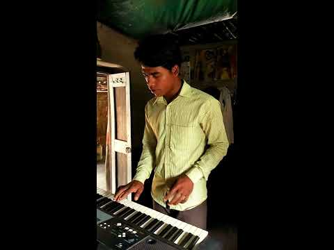 Santali music performed by Sidhu Murmu-5