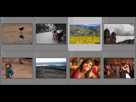 How to Setup Facebook Publish Services in Lightroom 3