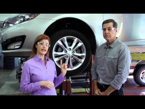 Learn How to Choose the Right Replacement Tire