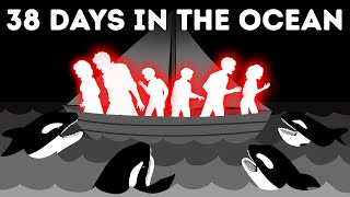 Whales Sank the Ship But the Family Survived