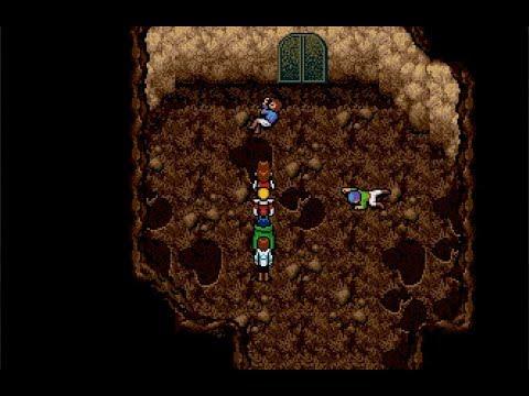 Let's Play Phantasy Star IV #09: The Secrets of Birth Valley