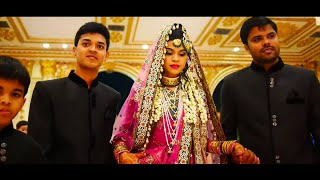 Hyderabadi Muslim Wedding - Raheem & Sakeena