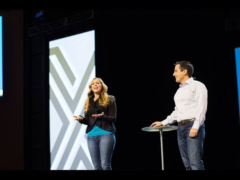 Speaking Truth with Love | Dave & Ashley Willis