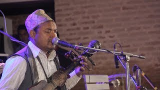 """Culcuttey Kaiyo"" with Bir Bahadur Biswakarma"