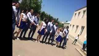 2016 son zeng Gence Weheri Goygol rayon.