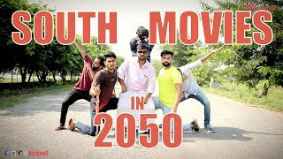 South Indian Movies in 2050   Funny     HRzero8  