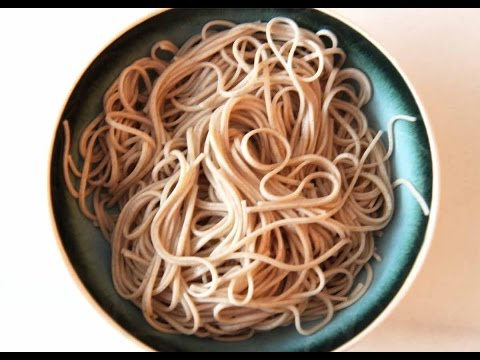 How to Cook Amazing Soba Noodles (4 easy tips)