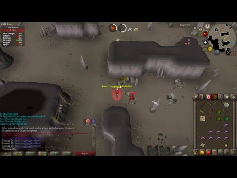 Why I can't livestream Old School RuneScape (for now)