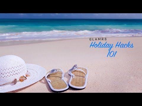 Holiday Hacks Everyone Should Know | Holiday Tips