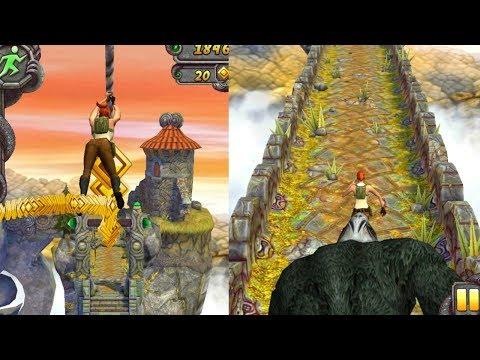 Xxx Mp4 टेमपल रन 2 गेम डाउनलोड करें फ्री में Temple Run 2 3gp Sex