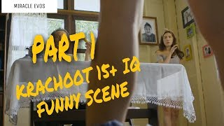 Part 1 Krachoot 15+ IQ Subtittle indonesia | Funny Scene